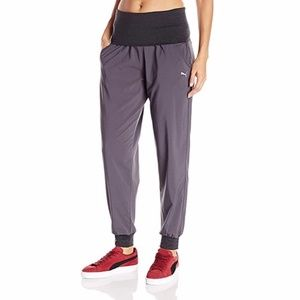 PUMA Dancer Woven Dry Cell Pants